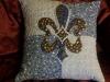 fleurdelis-pillow