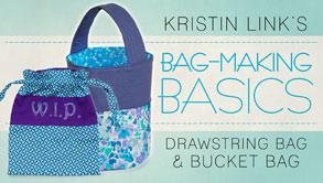 bagmakingbasics