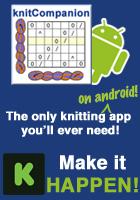 KnitCompanion on KickStarter